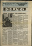 1993 Highlander Vol 75 No 7 November 23, 1993