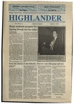 1994 Highlander Vol 76 No 11 March 3, 1994