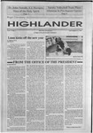 1994 Highlander Vol 77 No 2 September 14, 1994