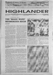 1994 Highlander Vol 77 No 6 October 12, 1994