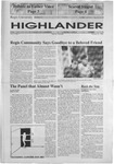 1994 Highlander Vol 77 No 7 October 19, 1994