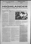 1994 Highlander Vol 77 No 9 November 2, 1994