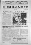 1994 Highlander Vol 77 No 11 November 16, 1994