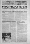 1994 Highlander Vol 77 No 12 November 23, 1994
