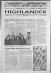 1995 Highlander Vol 77 No 16 February 8, 1995