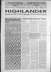1995 Highlander Vol 77 No 17 February 15, 1995