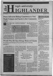 1995 Highlander Vol 78 No 3 September 20, 1995