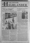 1995 Highlander Vol 78 No 11 November 15, 1995