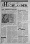 1996 Highlander Vol 78 No 22 April 17, 1996