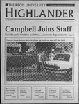 1996 Highlander Vol 79 No 1 September 5, 1996