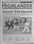 1996 Highlander Vol 79 No 4 September 26, 1996