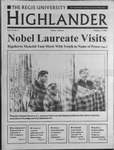 1996 Highlander Vol 79 No 5 October 3, 1996