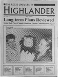 1996 Highlander Vol 79 No 8 November 7, 1996
