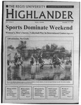 1996 Highlander Vol 79 No 9 November 14, 1996
