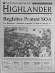 1996 Highlander Vol 79 No 10 November 21, 1996