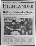 1996 Highlander Vol 79 No 11 December 5, 1996