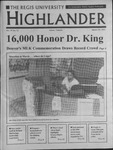 1997 Highlander Vol 79 No 12 January 23, 1997