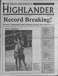 1997 Highlander Vol 79 No 13 January 30, 1997