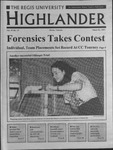 1997 Highlander Vol 79 No 19 March 26, 1997
