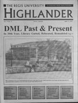 1997 Highlander Vol 79 No 21 April 17, 1997