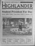 1997 Highlander Vol 79 No 22 April 24, 1997