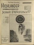 1997 Highlander Vol 80 No 2 September 15, 1997
