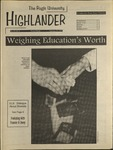 1997 Highlander Vol 80 No 4 September 29, 1997