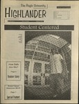1997 Highlander Vol 80 No 5 October 6, 1997