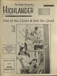 1997 Highlander Vol 80 No 6 October 13, 1997