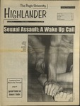 1997 Highlander Vol 80 No 8 October 27, 1997