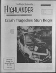1998 Highlander Vol 80 No 13 January 19, 1998