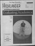 1998 Highlander Vol 80 No 15 February 2, 1998