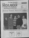 1998 Highlander Vol 80 No 16 February 9, 1998