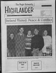 1998 Highlander Vol 80 No 16 February 9, 1998