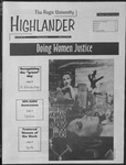 1998 Highlander Vol 80 No 19 March 16, 1998
