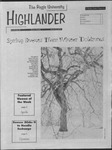 1998 Highlander Vol 80 No 20 March 23, 1998