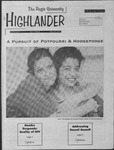 1998 Highlander Vol 80 No 21 March 30, 1998