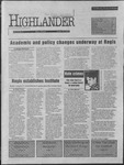 1998 Highlander Vol 81 No 4 October 26, 1998