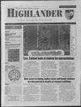 1998 Highlander Vol 81 No 6 November 23, 1998