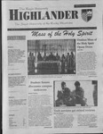 1998 Highlander Vol 82 No 2 September 27, 1998