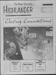 1998 Highlander Vol 80 No 23 April 20, 1998