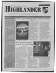 1999 Highlander Vol 81 No 12 March 15, 1999