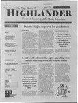 2002 Highlander Vol 84 No 11 April 1, 2002