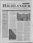 2002 Highlander Vol 85 No 1 September 9, 2002