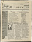2003 Highlander Vol 86 No 1 September 22, 2003