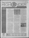 2003 Highlander Vol 86 No 6 December 8, 2003