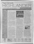 2004 Highlander Vol 86 No 7 January 26, 2004