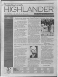 2004 Highlander Vol 86 No 8 February 9, 2004