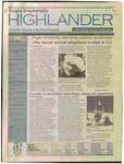 2004 Highlander Vol 86 No 9 February 23, 2004