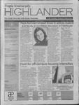 2004 Highlander Vol 86 No 10 April 1, 2004